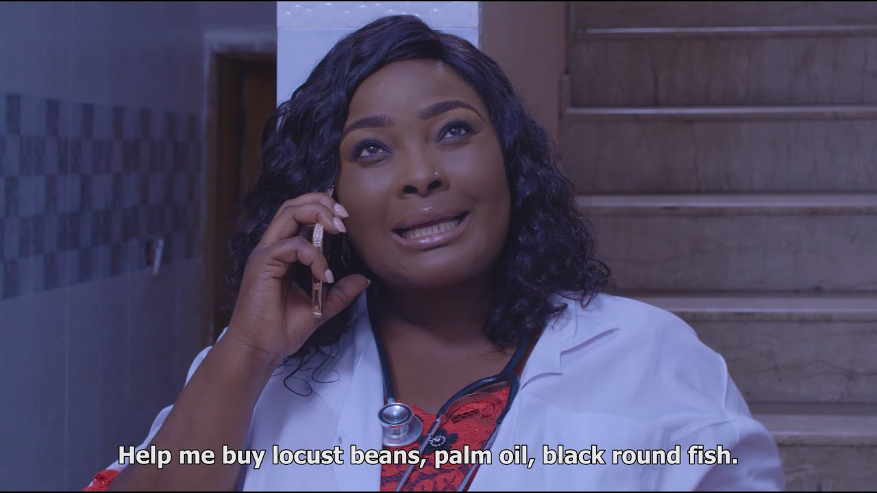 Download WERE ORU - 2021 Latest Yoruba Blockbuster movie Starring; Femi Adebayo. Ronke Odusanya, Afeez Eniola