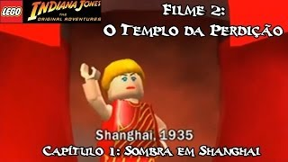 Lego Indiana Jones: Filme 2 - Capítulo 1