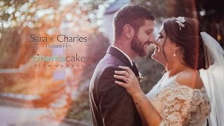 Sara and Charles' CinemaCake Collection