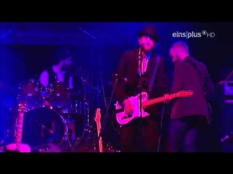 Friska Viljor Live @ Reeperbahn Festival 2009 (Full Show HD)