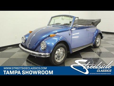 1970 Volkswagen Beetle for sale | 1476-TPA