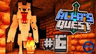 Minecraft - Ali-A's Quest #6 -