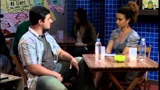 """Programa """"Canto da Cidade"""" - TV FAAP - 2011 - parte 1"""