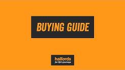 Cycle Racks Buying Guide  | Halfords UK