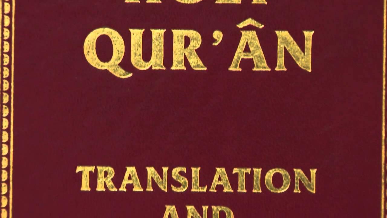 'Hiçbir Lisan Kur'ansız Kalmasın' - TRT DİYANET