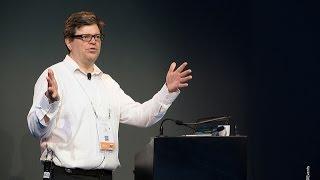 Deep learning - Yann LeCun, à l'USI