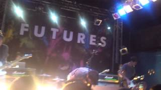 Futures - 'The Boy Who Cried Wolf' - NEWCASTLE - 02/07/12