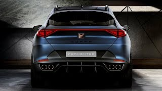 Nowa Cupra Formentor, nowe Peugeot 208, BMW M2 CS- #173 NaPoboczu