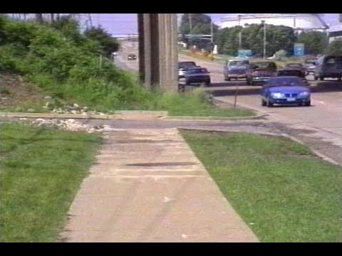 Perils For Pedestrians 35