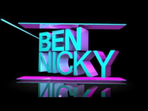 Tom Fall & Ben Nicky - Hammer [OUT NOW]