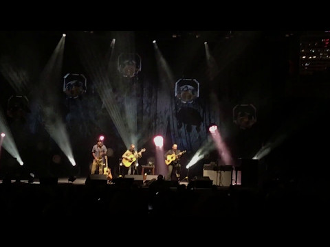 """Dave Matthews & Tim Reynolds """"#41"""" - Nashville (5/6/17)"""