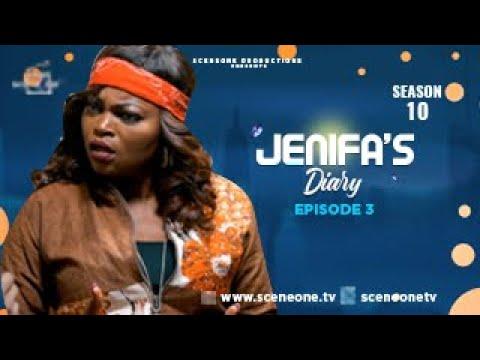 Download Jenifa's diary S10EP3 - SIDE CHIC | Funke Akindele, Timini