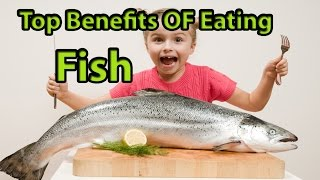 Health Benefits Of Eating Fish Best Health and Beauty Health Tips For Fish Eating