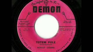 Ronny Goode - Totem Pole (Demon)
