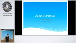 Audio DSP Programming Basics - MusicTech Singapore