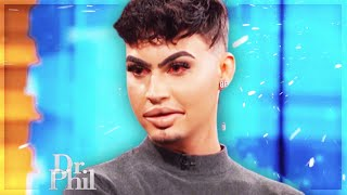 Wannabe James Charles WRECKED By Dr. Phil
