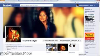 Facebook Tamil Love Song - MobiTamilan.Mobi.mp4