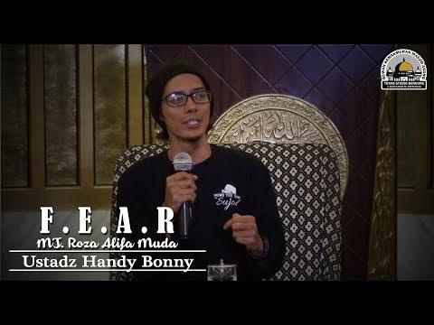 F . E . A . R (RAM) - Ust Handy Bonny