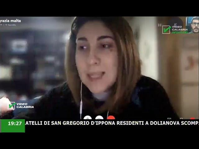 InfoStudio il telegiornale della Calabria notizie e approfondimenti - 20 Marzo 2020 ore 19.15