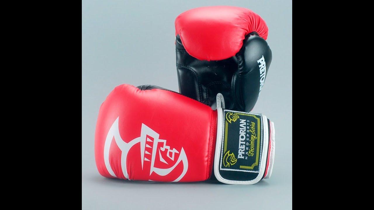 Из чего сделать боксёрские перчатки в домашних условиях 17