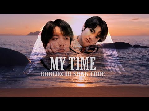 my roblox id Jungkook Time Roblox Song Id Code Youtube