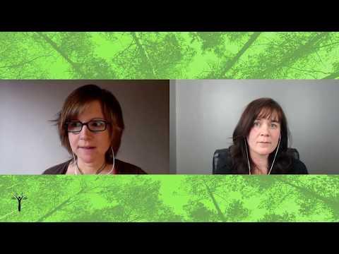 Interview Silke Szymura: Den Tod ins Leben lassen
