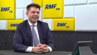 Ryszard Petru Chcemy walczyc o zniesienie zakazu handlu w niedziele