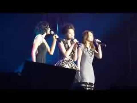 [Yêu Đau Khổ] Fala Chen - Myolie Wu - Kate Tsui 2011