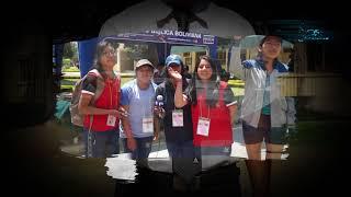 Universidad Adventista de Bolivia Inicio Encuentro de Promos 2017