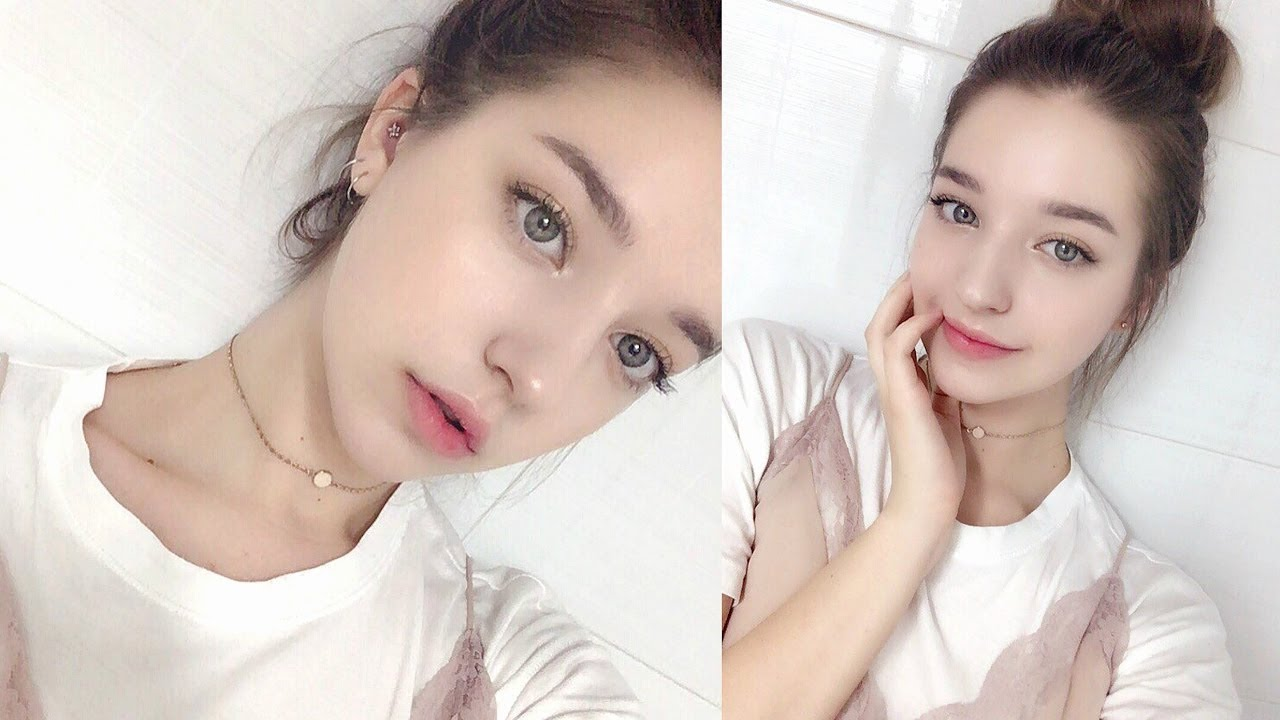 Gái xinh hướng dẫn Makeup đơn giản hiệu quả [ Part 2 ]