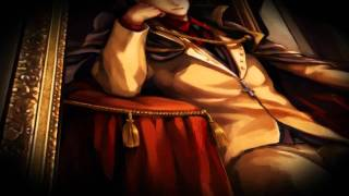 Umineko Chiru PS3 ~Nocturne of Truth and Illusion OP HD [mp3+lyrics!]