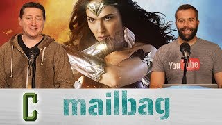 Wonder Woman: Will She Have A Larger Role In Justice League? - Collider Mailbag