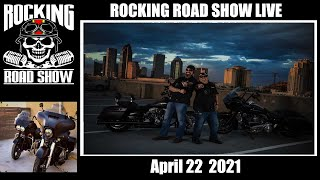 Rocking Road Show Live: World War 2 Men and Machines