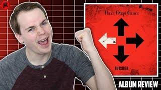 THREE DAYS GRACE - OUTSIDER | ALBUM REVIEW
