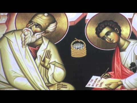 """Children's book: """"Meet the Evangelists"""""""