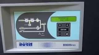 UPS BORRI B9000xfs 160kVa, за Медицинско оборудване, с галваничен трансформатор(UPS BORRI B9000xfs 160kVa, за Медицинско оборудване, с галваничен трансформатор. Техно Електрик. www.technoel.eu., 2014-06-17T17:57:53.000Z)