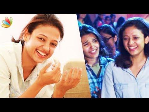 പൂമരത്തിലെ പുലിക്കുട്ടി | Poomaram Actors girls shines | Neeta Pillai |  Latest News