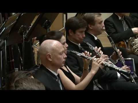 D. Shostakovich. Symphony № 7 (Leningrade) , movements 3 & 4
