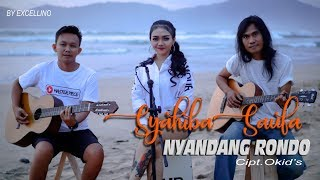 Download NYANDANG RONDO Voc : Syahiba Saufa Cipt : Okid's Mp3