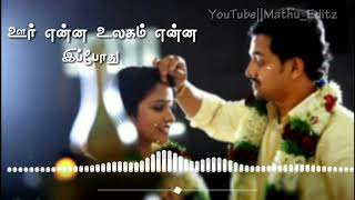 Unna Enni Kanni Manam || Tamil Lyrics || 80's Song #Mathu Editz