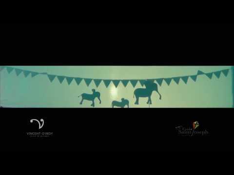 Le Carnaval des animaux - Musique-études primaire EMVI