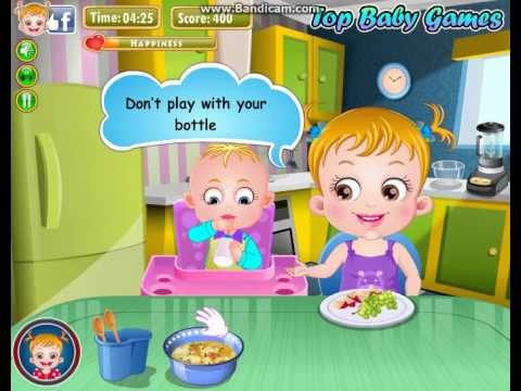 Baby Hazel Siblings Day Baby Hazel Games Youtube