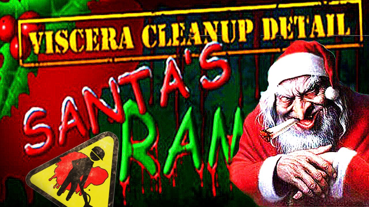 santas rampage cleanup free download