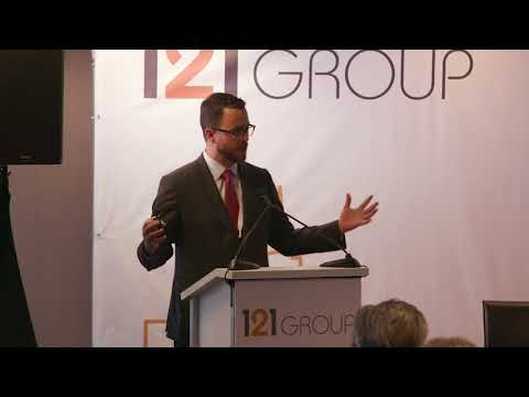 Presentation: Nickel Creek Platinum - 121 Mining Investment New York 2018