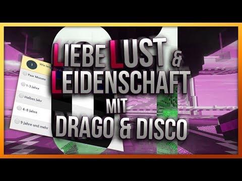 Mit 17 Verheiratet? O.o | Discowüste & Yung Drago: Liebe, Lust & Leidenschaft 01