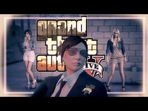 БАБСКИЙ Grand Theft Auto V online. Прямой эфир