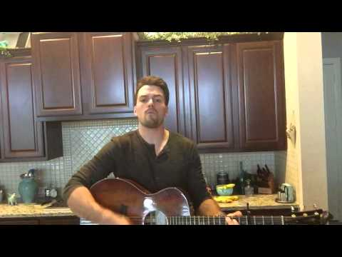 """""""Leave The Night On"""" -Sam Hunt (Kolby Gray Cover)"""