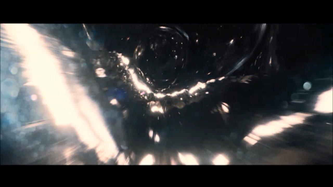 Interstellar - Clip: Going Through the Wormhole - YouTube