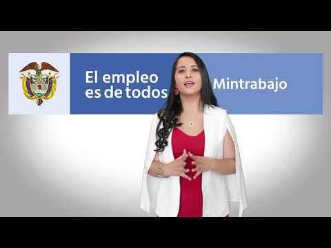 CHAT MINTRABAJO COLOMBIA