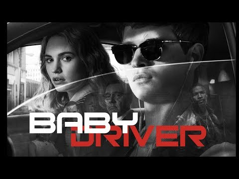 BABY DRIVER |